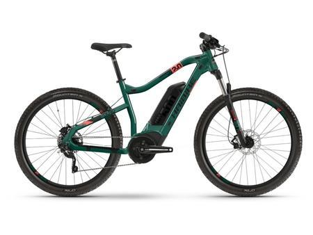 Haibike SDURO HardSeven Life 2.0 500Wh 10G Deore