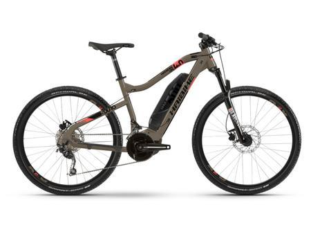 Haibike SDURO HardSeven Life 4.0 500Wh 20G Deore