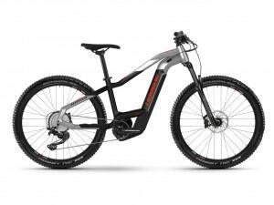 HAIBIKE HardSeven 9  i625Wh 11-r. Deore