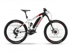 XDURO Nduro 2.0 500Wh 12-r. SX Eagle, 42