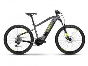 HAIBIKE HardSeven 6 i630Wh 10-r. Deore